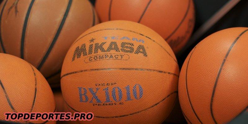 ▶ Balones de Baloncesto