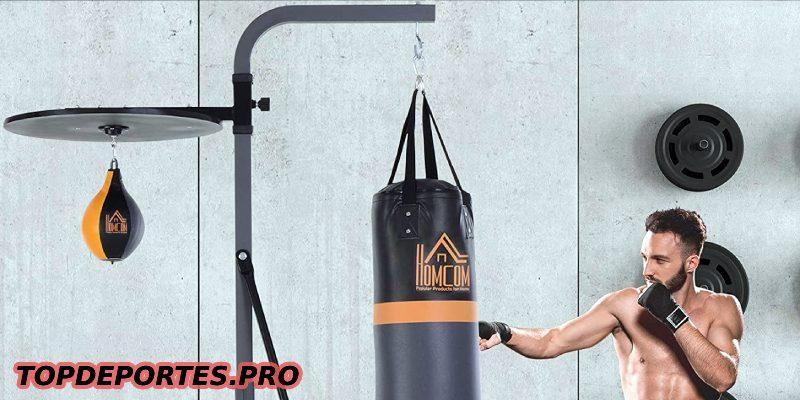 ▶ ¿Cómo Colgar un Saco de Boxeo?